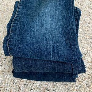 Maternity Jeans Bundle